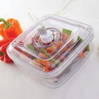Foodsaver - Quick Marinator Boite pour marinade 2.13 Litres