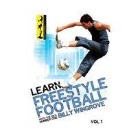 Générique - Learn Freestyle Football Import anglais