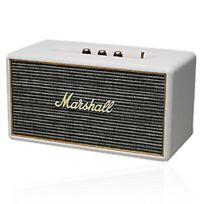 Marshall - Enceinte compacte Bluetooth 80 W- Stanmore - creme