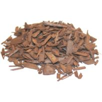 SECRET VERT - Paillis copeaux marrons 11 kg
