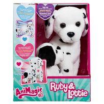 ANIMAGIC - Ruby & Lottie Maman et son bébé 31189.4300