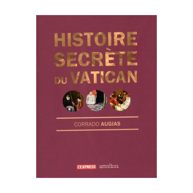 Omnibus histoire secrète du vatican