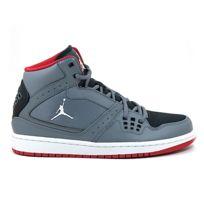 Nike - Basket Air Jordan 1 Flight Gris 372704-054-44