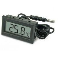 Thermometre temperature exterieure pour voiture achat for Sonde temperature exterieur