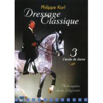 Tag Films Distribution - Dressage classique - Philippe Karl - Vol. 3 : L'école de danse