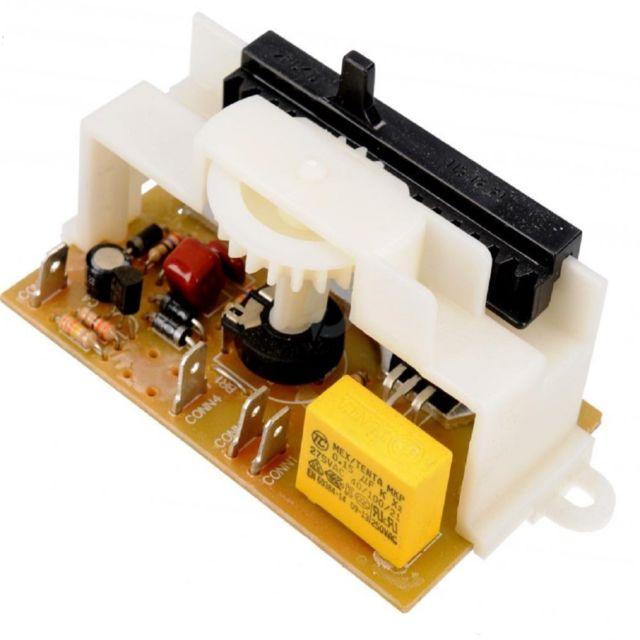 Module électronique de commande aspirateur Electrolux
