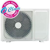 Piscine Center O'CLAIR - Pompe à chaleur Pacfirst New Eco 3.3 kW Monophasé