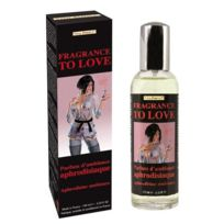 Vital Perfect - Parfum aphrodisiaque Fragrance to Love - 100 ml