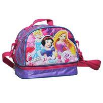 Princesses Disney - Sac goûter Princesse Disney isotherme Dream