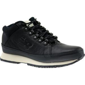 New Balance HL754BN Noir - Chaussures Botte Homme