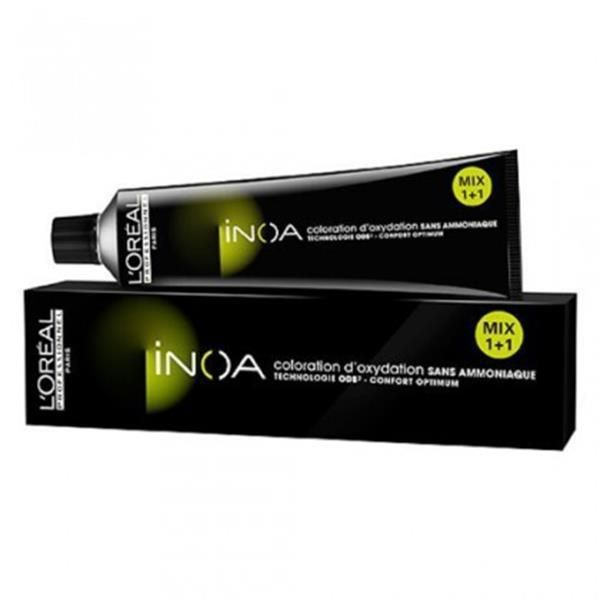 L'OREAL Professionnel - Inoa Candy 60Ml 10.11 V511 Couleur  Candy 10.11