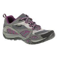Merrell - Chaussures Azura Gtx gris lilas femme