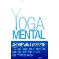 Almora - Le yoga mental