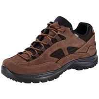 Hanwag - Gritstone Wide Gtx - Chaussures - marron