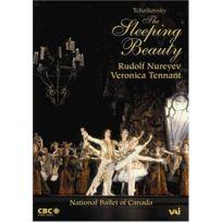 Vai - Sleeping Beauty Ballet - Dvd - Edition simple