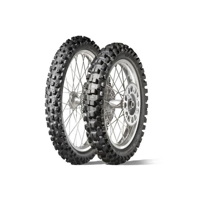 Dunlop pneu off road geomax mx52 9090 21 tt 54m