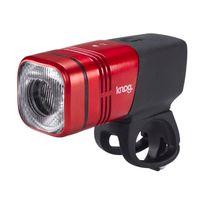 Knog - Blinder Beam 300 - Éclairage vélo - 1 Led blanche standard rouge/noir
