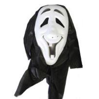 Funny Fashion - Masque Drôle de Fantôme