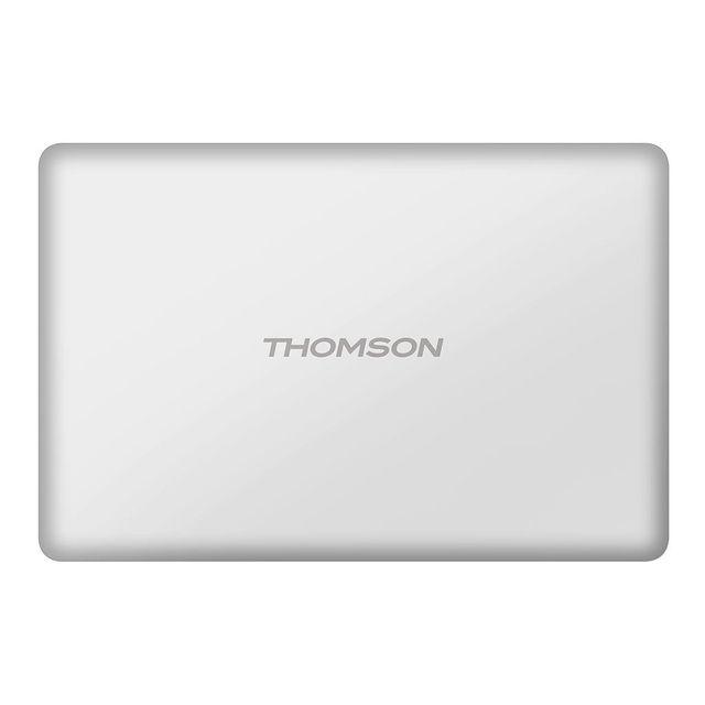 THOMSON - Neo X - TH13-X6 - Argent - châssis métal