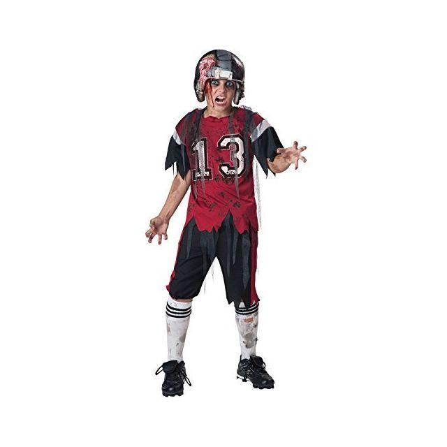 Fun World InCharacter Costumes Dead Zone Zombie Costume Size 8/Medium