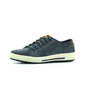 Porter-meteno - Chaussures De Sport Pour Hommes / Noir Skechers 73bPTy