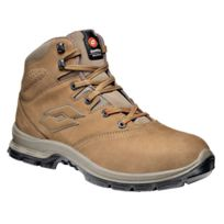 Lotto Works - Chaussures De Securite Hautes Sprint 900 Mid S3 - Taille:45