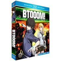 Osp Video - Btooom! - Integrale - Edition Saphir 2 Blu-ray, + Livret