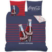 linge de lit coca cola Linge de lit Coca cola   Achat Linge de lit Coca cola pas cher  linge de lit coca cola