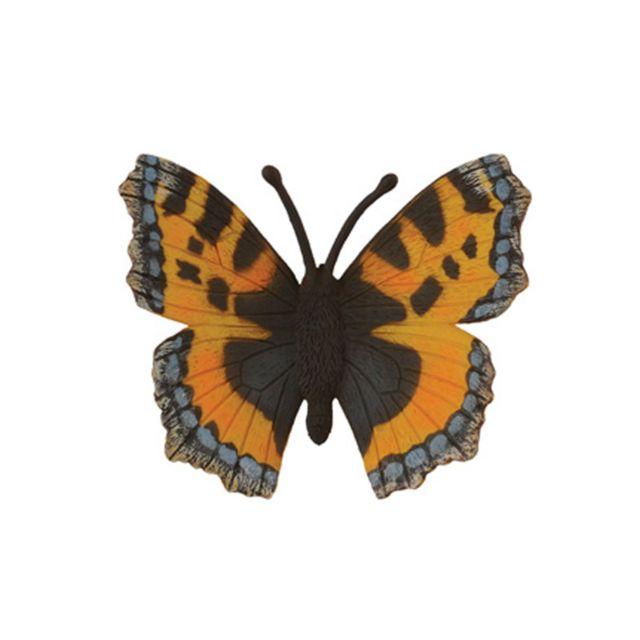 Figurines Collecta Figurine Papillon petite tortue