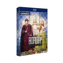 Studio Canal - Borgia saison 1 - Coffret 3 Blu-ray discs