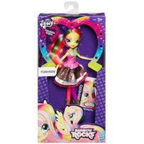 My little pony - Equestria Girls Poupée De 23 Cm Assorties