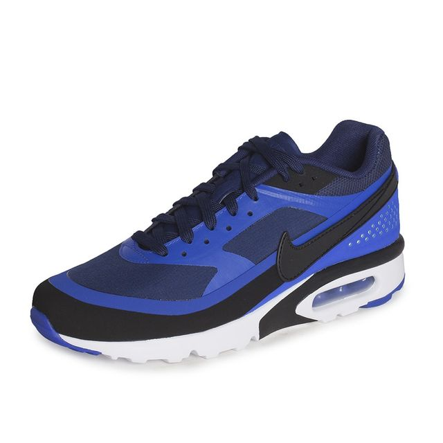 Nike - Baskets Air Max Bw Ultra - 819475401