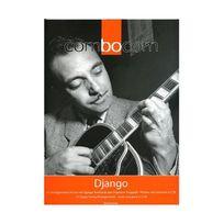 Barenreiter - Combocom : Django Formation évolutive instruments en Do et Sib - Conductreur et Parties