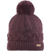 Maloja - OstronM Bonnet - violet