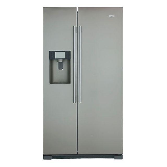 HAIER Réfrigérateur américain HRF-628IF6