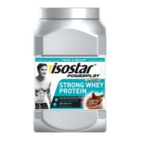 Isostar - Protéine Strong Whey Protein saveur chocolat 570gr