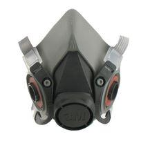 3M - Demi masque 6200 Taille M