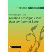 Inlibroveritas - Manifeste pour une création artistique libre dans un internet libre
