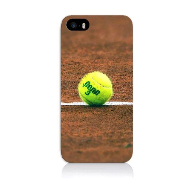 coque tennis iphone 5