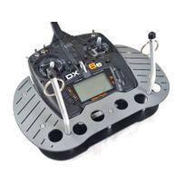 RC Modell Technik - Pupitre V2X Radio DX6e Spektrum