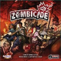 Guillotine Games - 331531 - Zombicide