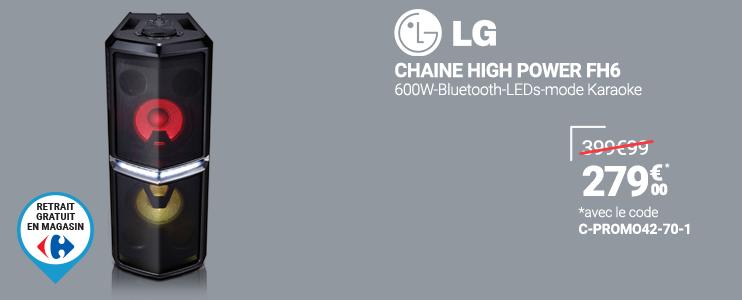 Chaine-High-Power-FH6