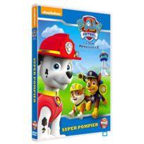 TF1 - Paw Patrol, La Pat' Patrouille - Volume 1 - Super pompier