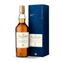 Talisker - Whisky 18 Ans - 70cl