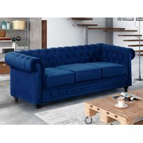 canape chesterfield velours catalogue 2019. Black Bedroom Furniture Sets. Home Design Ideas