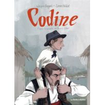 La Boite A Bulles - Codine