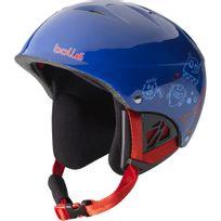 BollÉ - Casque De Ski/snow Bollé B-kid Bleu 49-53