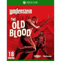 Bethesda Softworks - Wolfenstein The Old Blood