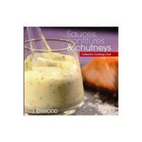 Kenwood - Sauces, confitures et chutneys Cuisiner avec votre électroménager