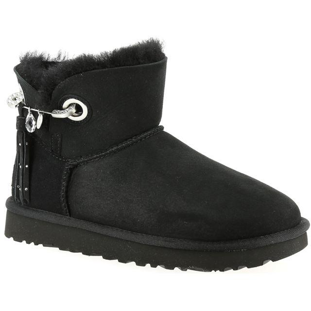 chaussure ugg femme pas cher